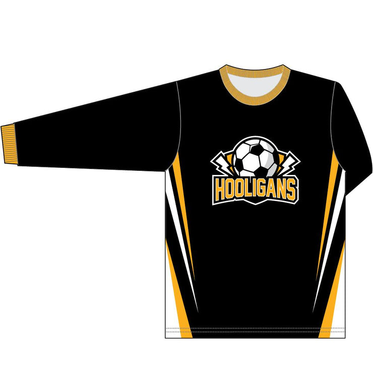 SWP 1002 - Long Sleeve Jersey