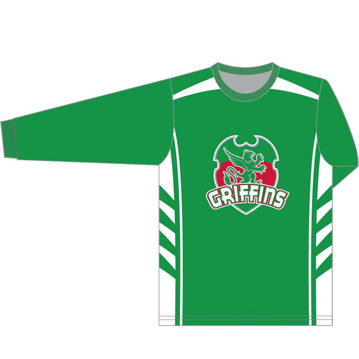 SWP 1004 - Long Sleeve Jersey
