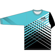 SWP 1005 - Long Sleeve Jersey