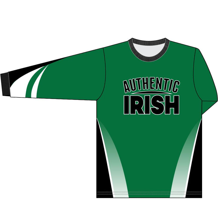 SWP 1008 - Long Sleeve Jersey