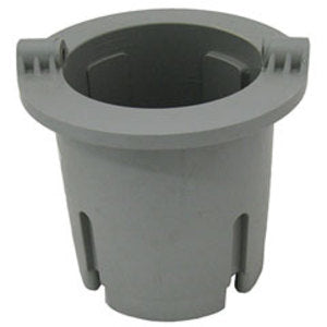 Plastic Above Ground Reel End Cap