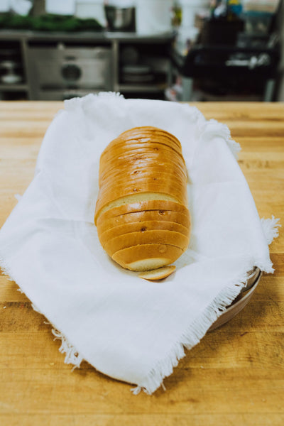 Rustic French Loaf
