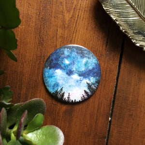 Starry Sky Magnet