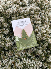 Load image into Gallery viewer, Pine Tree Enamel Pin