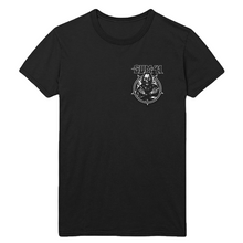 Load image into Gallery viewer, S41 REAP41 Itin Black Tee