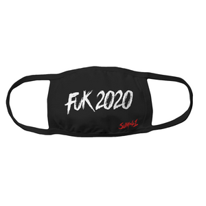 Fuk 2020 Face Mask