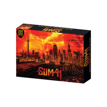Load image into Gallery viewer, Sum 41 Puzzle