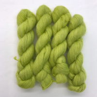 Kryptonite Mohair