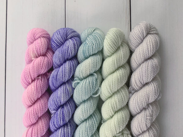 Seascape Mini Skein Set