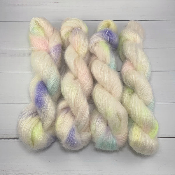 Sugar Cookie Mohair