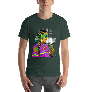 Future Tribez 3 (Dark colors) - Unisex