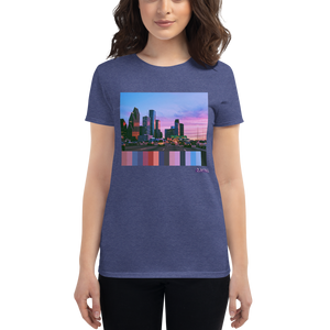 Houston Color Palette - Women's fit