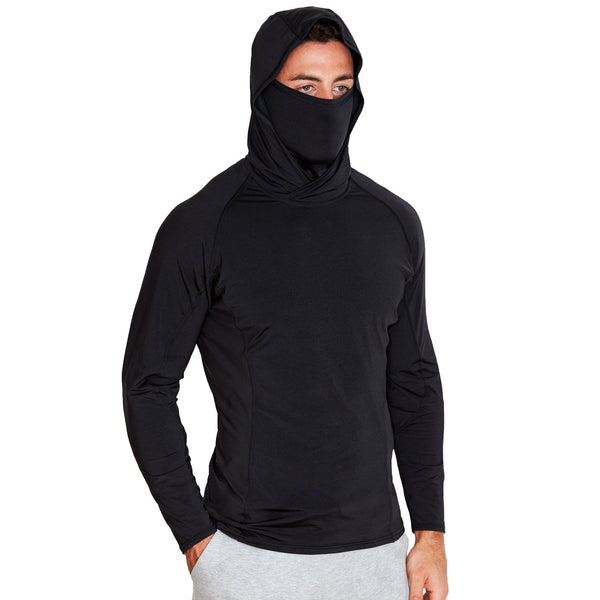 3-Pack: Tech Hoodie with Mask