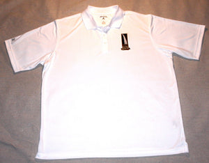 Men's Antigua Desert Dry Xtra-Lite Golf Shirt