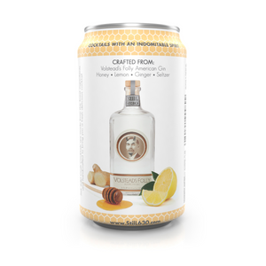 Bees Knees Canned Cocktail 4pk - BOGO 8PK