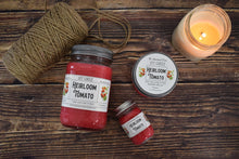 Load image into Gallery viewer, Heirloom Tomato Soy Candle