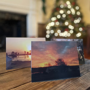 Notecards Thwaite Farm 3 Pack