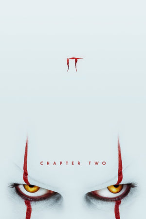 IT Chapter Two - 4K