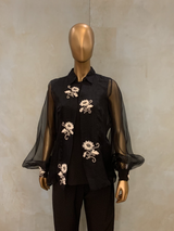 Black Maisel Shirt (SALE)
