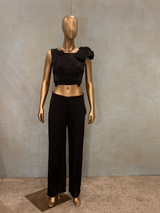 MISS DAISY Crop Top and Pant (SALE)
