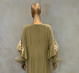 Olive Maisel Dress (SALE)
