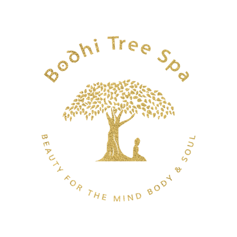Bodhi Tree Spa Logo