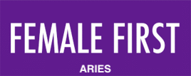 FEMALE FIRST LOGO ILLUMINE ARIES CANDLE