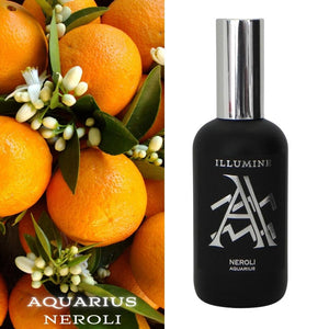ILLUMINE AQUARIUS SIGNATURE FRAGRANCE NEROLI