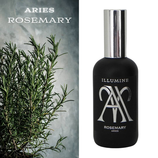 ILLUMINE ARIES SIGNATURE FRAGRANCE ROSEMARY