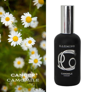 ILLUMINE CANCER SIGNATURE FRAGRANCE CAMOMILE