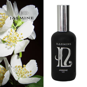 ILLUMINE LEO SIGNATURE FRAGRANCE JASMINE