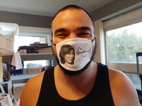 FACE MASKS! Kamala Harris I'm Speaking!