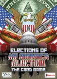 Wonkette US America Game Of Elections: The Game!