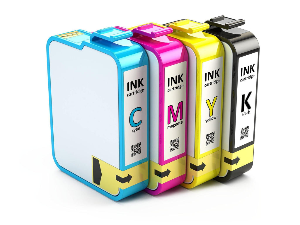 Ink Cartridges - Epson - Canon - HP - Brother