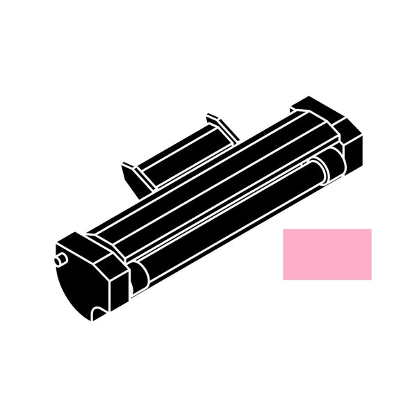 HP Compatible 201X Magenta Toner Cartridge CF403X High Yield Laser Toner Cartridge Non OEM - Calutek Online