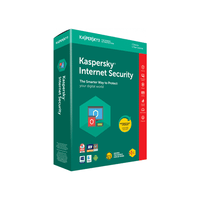 Kaspersky Internet Security 2020 1-Device 1 year - Digital Download Software - Calutek Online