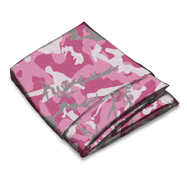 Wholesale Camo Bandana - 12