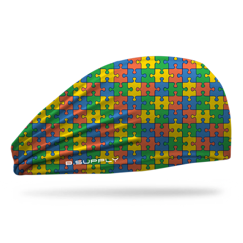 Autism Headbands