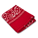 Wholesale Paisley Bandana - 12 Piece