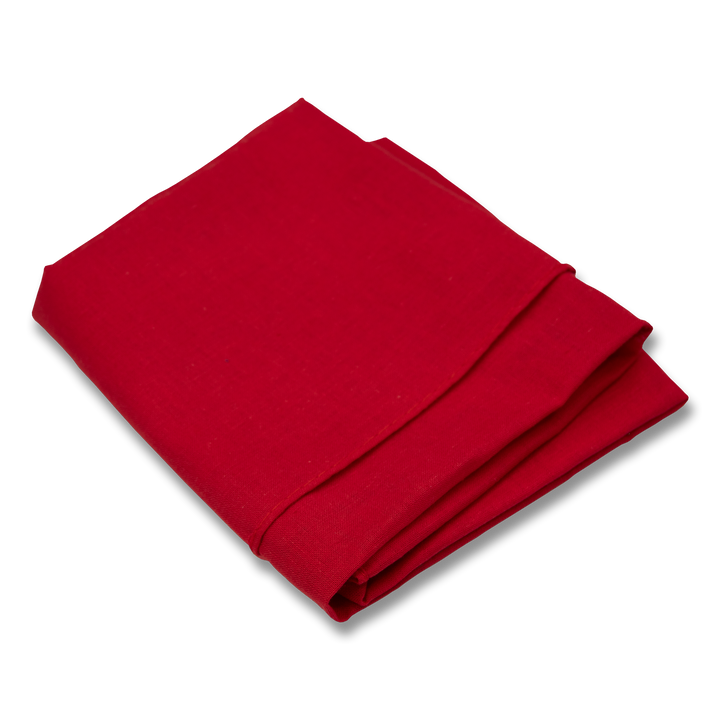 Wholesale Solid Color Bandana - 12 Piece