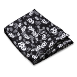 Wholesale Skull Bandana - 12 pieces