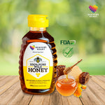 100% Natural Pure Wild Honey