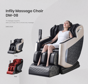 About Infily Massage Products