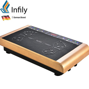 DMG SHOP - Infily Action Vibration Fitness Plate