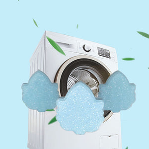 DMG SHOP - Effervescent tablet (washing machine cleaning)