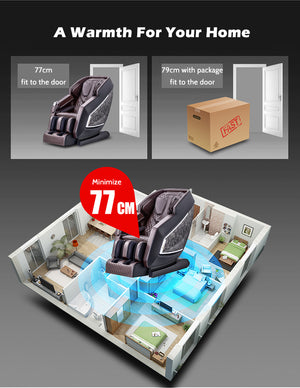 DMG SHOP - Infily 4D Robot Massage chair