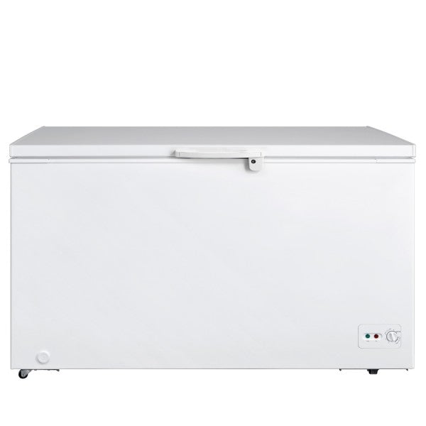 DMG SHOP - MIDEA 418L Chest Freezer