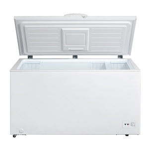 MIDEA Chest Freezer 418L