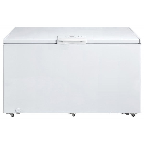 DMG SHOP - MIDEA 510L Chest Freezer