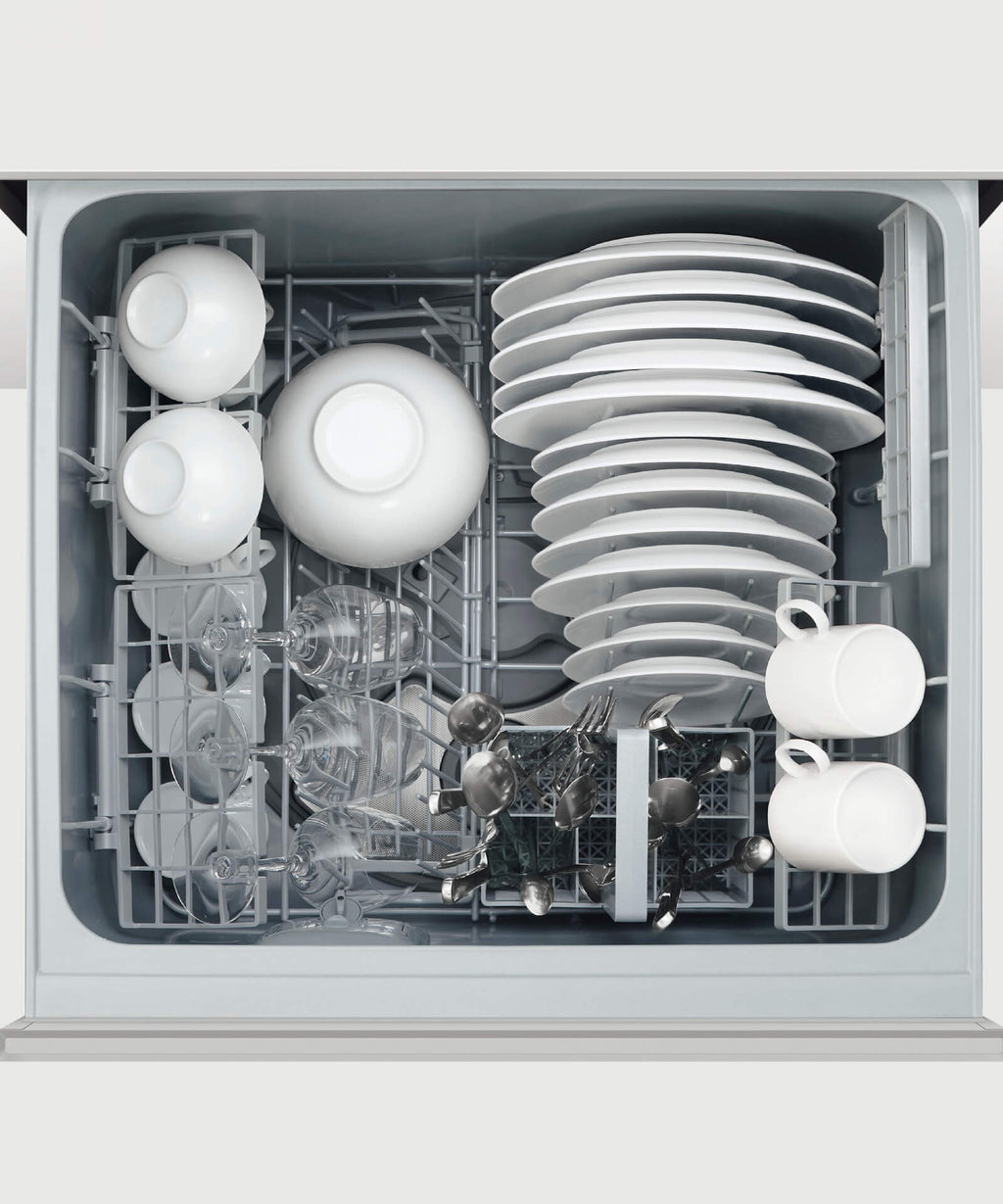 DMG SHOP - Fisher & Paykel Single DishDrawer Tall 7 Place Settings